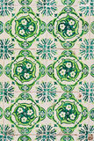 Lissabon, Azulejos Royalty Free Stock Image