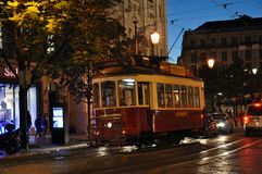 Lissabon-Bezirk, Portugal Stockfotografie