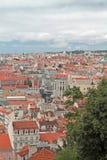 Lissabon, Hauptstadt Stockbilder