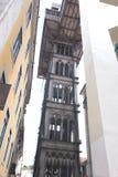 Lissabon hiss arkivfoton