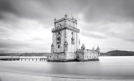 Lissabon Portugal Royaltyfria Foton