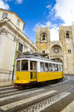 Lissabon Portugal royaltyfri foto