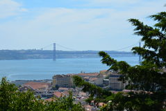 Lissabon, Portugal Lizenzfreies Stockfoto