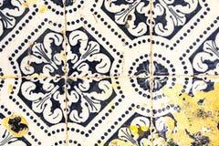 Lissabon, Portugal - Januari 19, 2016 - Kleurrijke Marokkaan, Portug Stock Afbeelding