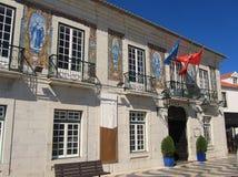 Lissabon Riviera Cascais portugal Royaltyfria Foton