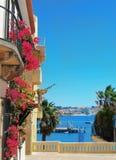 Lissabon Riviera Cascais Reis in Portugal Stock Afbeelding
