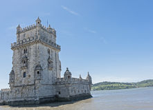 Lissabon Royalty Free Stock Photo