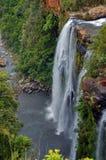 Lissabon-Wasserfall, Südafrika Lizenzfreie Stockbilder