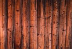 Lissez le vieil arbre superficiel par les agents en bois extérieur verni de texture de rouille naturelle d'effet image stock