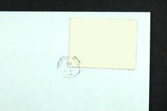 List Zdjęcia Stock
