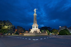 List Bulgarien Arkivfoton