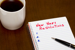 List of New year resolution conceptual royalty free stock photos