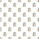 List of repair works pattern seamless Stock Image
