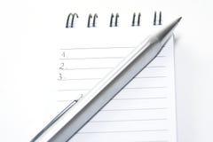 lista Arkivfoto