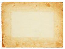 Lista de papel fotos de stock royalty free