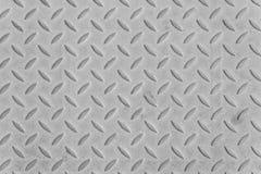 Lista di alluminio del metallo Fotografia Stock