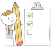 Lista kontrolna ilustracji