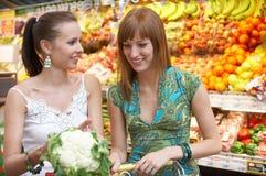 lista shopping Royaltyfri Fotografi