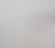 Listayttersida för tomt papper Fotografering för Bildbyråer