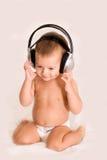 Listener Stock Photo