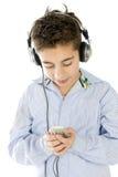 Listening Royalty Free Stock Image