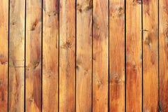 Listones de madera imagen de archivo