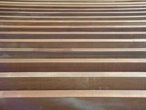 Listones de madera Fotografía de archivo libre de regalías
