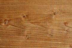 Listones de madera de pino Foto de archivo libre de regalías