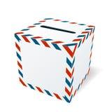 Listowy pudełko Zdjęcie Royalty Free