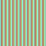 Listrado colorido Imagem de Stock