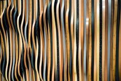 Listras abstratas onduladas Fotos de Stock Royalty Free