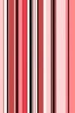 Listras coloridas Fotografia de Stock