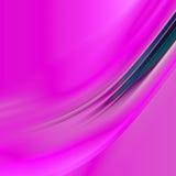 Listras coloridas irregulares Foto de Stock