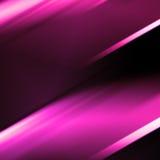 Listras coloridas sumário Fotografia de Stock