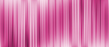 Listras cor-de-rosa fotografia de stock