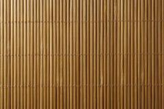 Listras de bambu do fundo fotos de stock