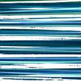 Listras do fundo de Grunge com textura Fotos de Stock