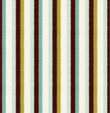 Listras paralelas verticais da tela colorido retro sem emenda imagem de stock