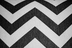 Listras preto e branco da viga no fundo da tela imagens de stock royalty free