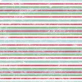 Listras vermelhas, azuis e verdes Foto de Stock Royalty Free