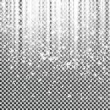 Listras verticais claras em um fundo Faíscas de raios claros Ilustração do vetor Fotos de Stock