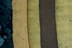Listras verticais, fragmento, batik quente, textura do fundo fotografia de stock royalty free