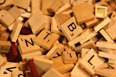 listy. Zdjęcie Stock