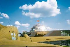 Lisunov Li-2 de l'Armée de l'Air soviétique presque se tenant Photo stock