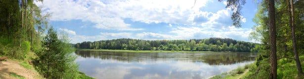 Litauische Harmonie Lizenzfreie Stockfotos
