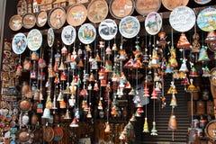 Litauiska souvenir Fotografering för Bildbyråer
