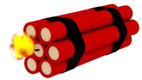 Litbombe Stockbilder