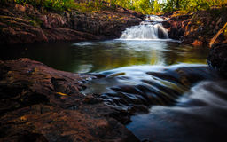 Litchfield. National Park in Western Australia Royalty Free Stock Photos
