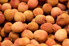 Litchi Stock Photography