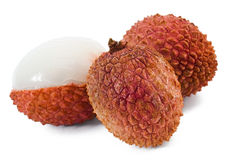 Litchi Royalty Free Stock Image